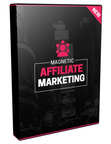 Magnetic Affiliate Marketing Video Upsell