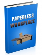 Paperless Workplace Private Label Rights