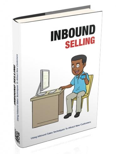 Inbound Selling