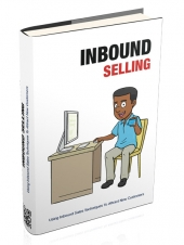 Inbound Selling Private Label Rights
