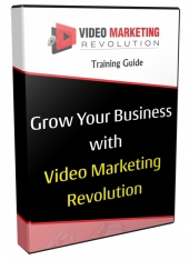 Video Marketing Revolution Video Upgrade Private Label Rights