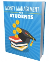 Money Management for Students Private Label Rights
