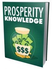 Prosperity Knowledge Private Label Rights