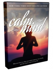 Calm Mind Healthy Body Video Upsell Private Label Rights