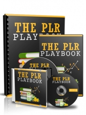 The PLR Playbook Private Label Rights