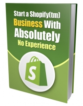 Start a Shopify Business Private Label Rights