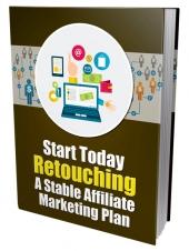 Start Today Retouching