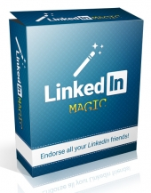 LinkedIn Magic Private Label Rights