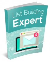 List Building Expert Private Label Rights