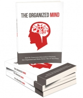 The Organized Mind Private Label Rights