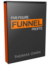 Five-Figure Funnel Profits Private Label Rights