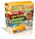 Create eCovers Package Private Label Rights