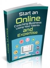 Start an Online Coaching Business Private Label Rights