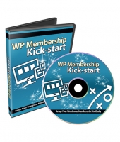 WordPress Membership Kick-Start Private Label Rights