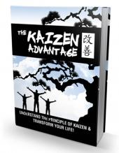 The Kaizen Advantage Private Label Rights