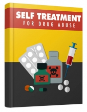 Self Treatment for Drug Abuse Private Label Rights
