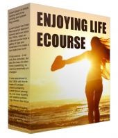 Enjoying Life Ecourse Private Label Rights