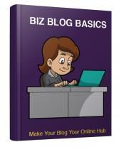 Biz Blog Basics Private Label Rights