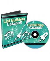 List Building Catapult Private Label Rights