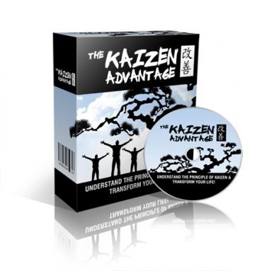Kaizen Advantage Gold Upgrade