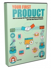 Your First Product Video Upgrade Private Label Rights