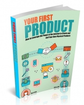 Your First Product Private Label Rights