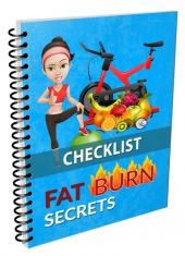 Fat Burn Secrets Private Label Rights