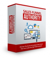 Sales Funnel Authority Private Label Rights