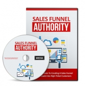 Sales Funnel Authority Video Upgrade Private Label Rights