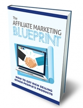 Affiliate Marketing Blueprint Private Label Rights