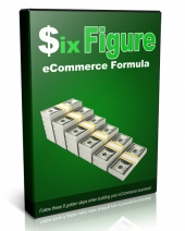 Six Figure eCommerce Formula Private Label Rights