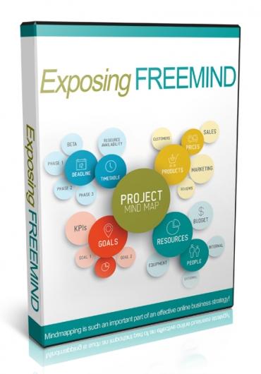 Exposing Freemind