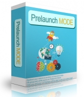 Prelaunch Mode Private Label Rights