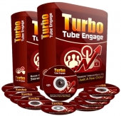 Turbo Tube Engage Private Label Rights