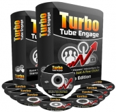 Turbo Tube Engage Pro Private Label Rights