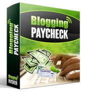 Blogging Paycheck Private Label Rights
