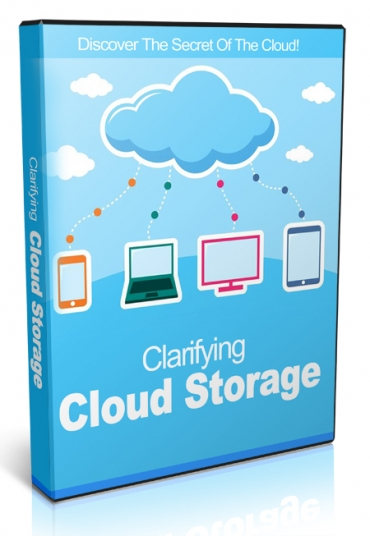 Clarifying Cloud Storage