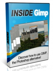 Inside Gimp Private Label Rights