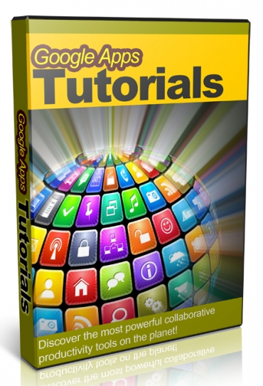 Google Apps Tutorials