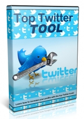 Top Twitter Tools Private Label Rights