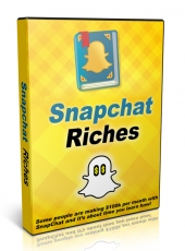 Snapchat Riches Private Label Rights