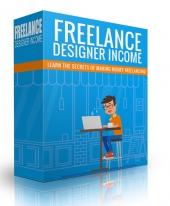 Freelance Designer Income - USER Private Label Rights