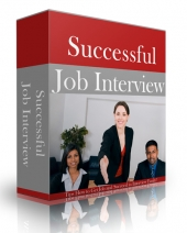 Successful Job Interview Private Label Rights