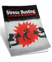 Practical Stress Busting Secrets Private Label Rights