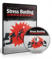 Practical Stress Busting Videos Private Label Rights