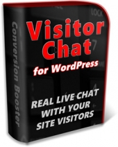 WP Visitor Chat Private Label Rights