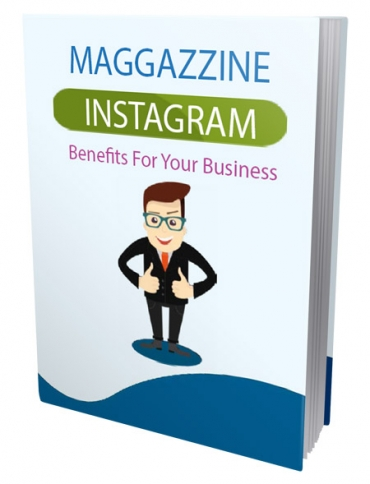 Instagram Benefits For Business