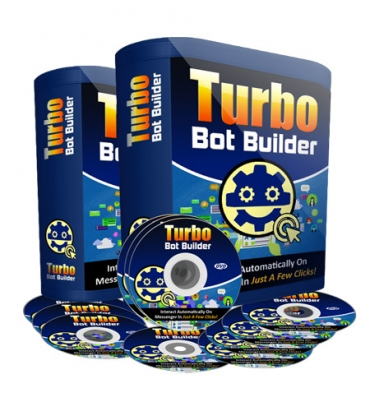 Turbo Bot Builder Software