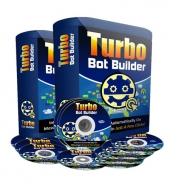 Turbo Bot Builder Software Private Label Rights