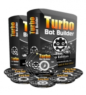 Turbo Bot Builder Pro Private Label Rights
